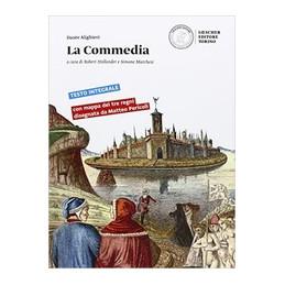 COMMEDIA (LA)  Vol. U