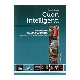 CUORI INTELLIGENTI - DIVINA COMMEDIA + EBOOK  Vol. U