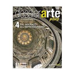 DOSSIER ARTE PLUS 4  Vol. 4