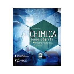 CHIMICA SENZA SEGRETI  Vol. U