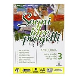 SOGNI, IDEE, PROGETTI 3  Vol. 3