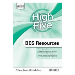 HIGE FIVE BES RESOURCES