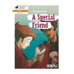 SPECIAL FRIEND. CON ESPANSIONE ONLINE (A)