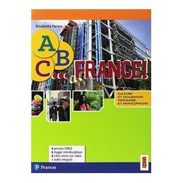 ABC FRANCE!  Vol. U