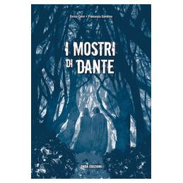 MOSTRI DI DANTE (I)  Vol. U