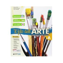 FILO DELL`ARTE A + B + C  Vol. U