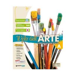 FILO DELL`ARTE B + C  Vol. U