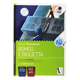 ROMEO E GIULIETTA  Vol. U