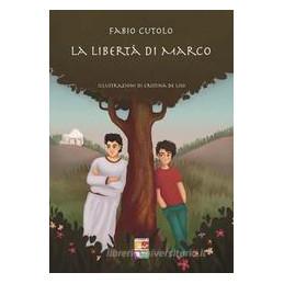 LA VERITA` DI MARCO  Vol. U