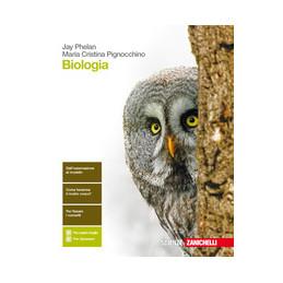 BIOLOGIA - VOLUME UNICO (LDM)  Vol. U