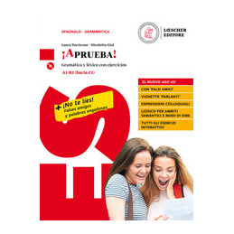 Â¡APRUEBA! VOL+CDMP3+NO TE LIES GRAMATICA Y LEXICO CON EJERCICIOS / A1-B2 (HACIA C1) Vol. U
