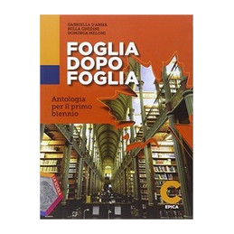 FOGLIA DOPO FOGLIA C . EPICA Vol. U