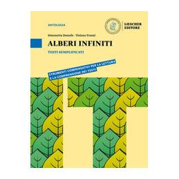 ALBERI INFINITI TESTI SEMPLIFICATI  Vol. U