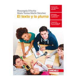 TEXTO Y LA PLUMA (EL) - VOLUME UNICO (LD)  Vol. U