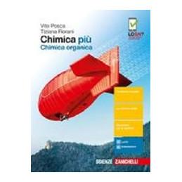 CHIMICA PIU - CHIMICA ORGANICA (LDM)  Vol. U