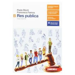 RES PUBLICA 3ED  - VOLUME B (LDM)  Vol. 2