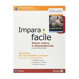 LA STORIA CHE VIVE - IMPARAFACILE  Vol. U