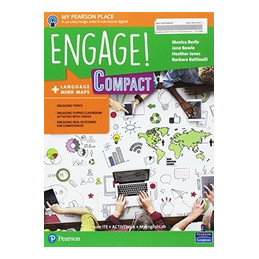 ENGAGE! COMPACT  VOL. U