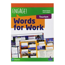 ENGAGE! COMPACT - WORDS FOR WORK - TOURISM  VOL. U