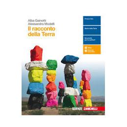 RACCONTO DELLA TERRA (IL) - VOLUME UNICO (LDM)  Vol. U