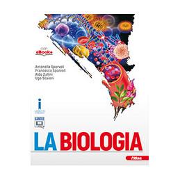 BIOLOGIA (LA)  VOL. U