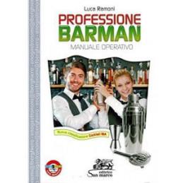 PROFESSIONE BARMAN MANUALE OPERATIVO Vol. U