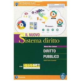 IL NUOVO SISTEMA DIRITTO - DIRITTO PUBBLICO CORSO DI DIRITTO PUBBLICO Vol. 3