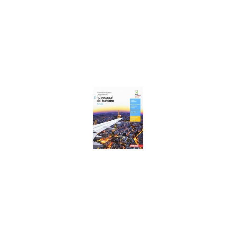 PAESAGGI DEL TURISMO (I) - VOLUME 2 (LDM) EUROPA Vol. 2