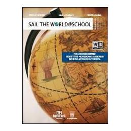 SAIL THE WORLD @ SCHOOL TESTI PER ISTITUTI ALBERGHIERI VOL. U