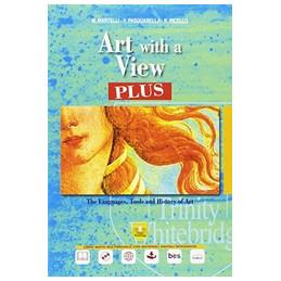 ART WITH A VIEW PLUS + CD AUDIO (COD  CD 50221)  Vol. U
