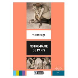 NOTRE-DAME DE PARIS  Vol. U