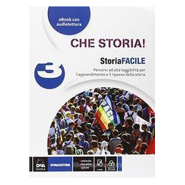 CHE STORIA! 3 STORIAFACILE