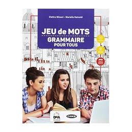JEU DE MOTS EDITION VIDEO POUR TOUS