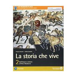 LA STORIA CHE VIVE 2
