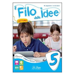 FILO DELLE IDEE 5 (IL)  Vol. 5