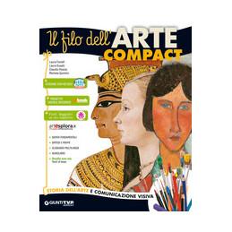 FILO DELL`ARTE COMPACT  VOL. U