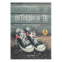 INTORNO A TE  Vol. U