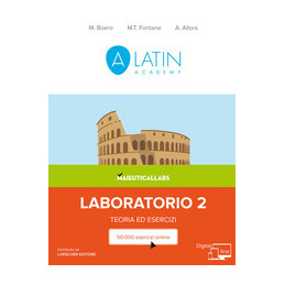 ALATIN LABORATORIO 2  Vol. 2