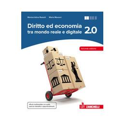 DIRITTO ED ECONOMIA 2ED. - VOLUME UNICO (LDM)  VOL. U