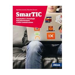 SMARTIC INFORMATICA E TECNOLOGIE DELL`INFORMAZIONE E DELLA COMUNICAZIONE Vol. U