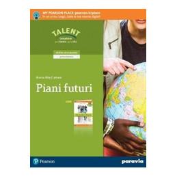 PIANI FUTURI  Vol. U