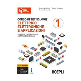 CORSO DI TECNOLOGIE ELETTRICO-ELETTRONICHE E APPLICAZIONI 1 PRINCIPI DI ELETTROTECNICA - ELETTRONICA