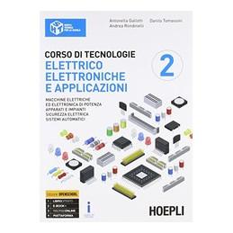 CORSO DI TECNOLOGIE ELETTRICO-ELETTRONICHE E APPLICAZIONI 2 PRINCIPI DI ELETTROTECNICA - ELETTRONICA