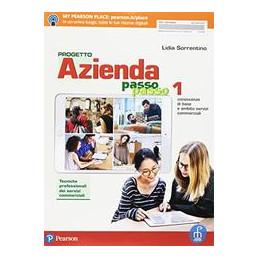 PROGETTO AZIENDA PASSO PASSO 1  VOL. U