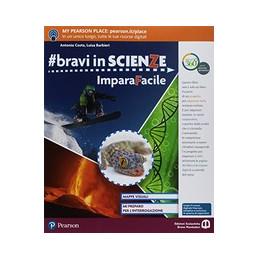 #BRAVI IN SCIENZE - EDIZIONE TEMATICA  VOL. U