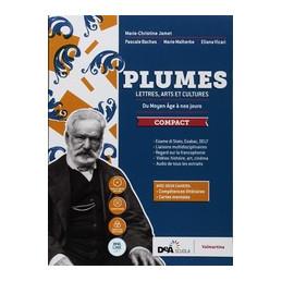 PLUMES COMPACT + COMP + EASY EBOOK (SU DVD) VOL. U