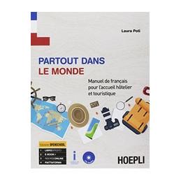 PARTOUT DANS LE MONDE MANUEL DE FRAN Vol. U