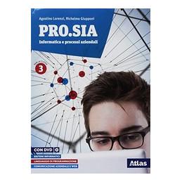 PRO.SIA INFORMATICA E PROCESSI AZIENDALI CON LINGUAGGIO VISUAL BASIC VOL. 1