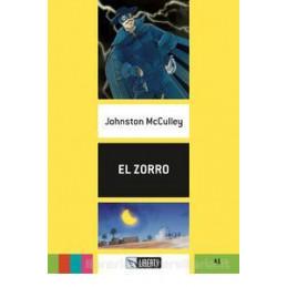 EL ZORRO. A1. CON CD AUDIO