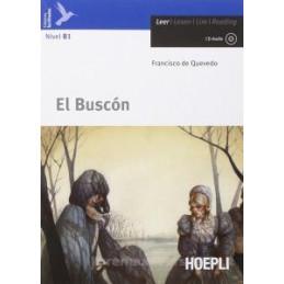 BUSCòN (EL). CON CD AUDIO